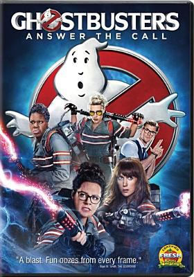 Ghostbusters :