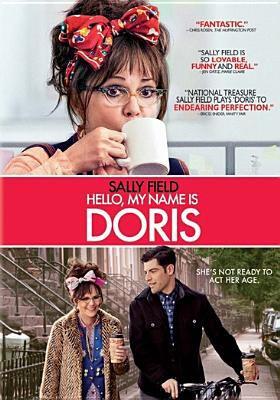 Hello, my name is Doris