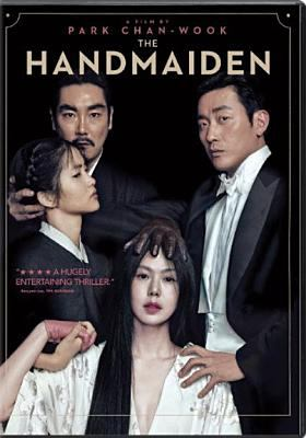 The handmaiden =