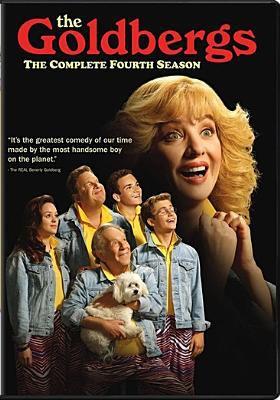 The Goldbergs. Season 4, Disc 3