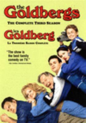 The Goldbergs. Season 3, Disc 2.