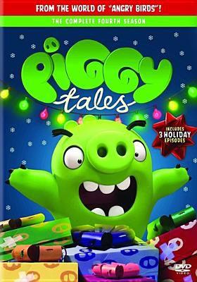 Piggy tales. Season 4.