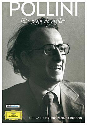 Maurizio Pollini :