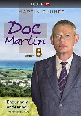 Doc Martin. Series 8, Disc 2