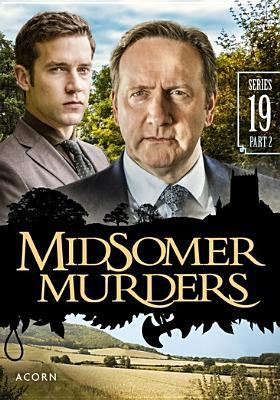 Midsomer murders. Series 19, Part 2