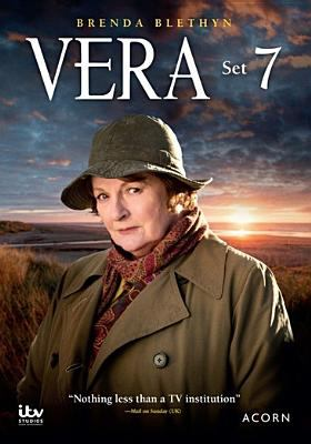 Vera. Set 7, The blanket mire