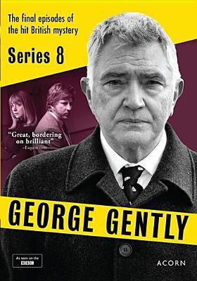 George Gently. Series 8
