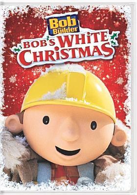 Bob the builder. Bob's White Christmas.