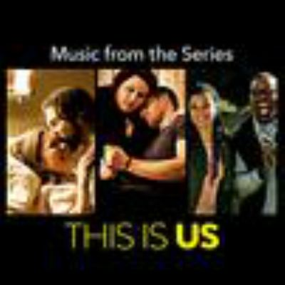 This is us : music from the series.