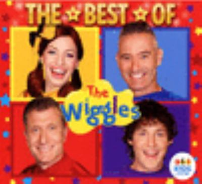 The best of the Wiggles.