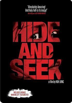 Hide and seek =