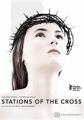 Stations of the cross =