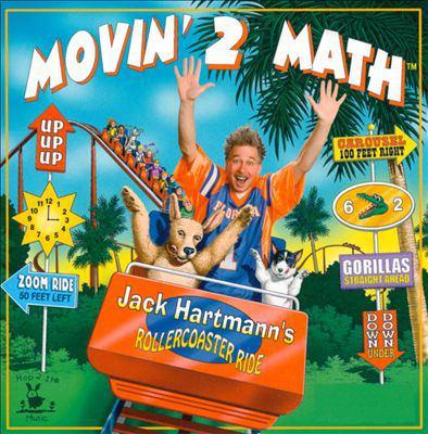 Movin' 2 math