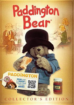 Paddington Bear :