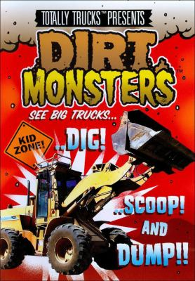 Dirt monsters