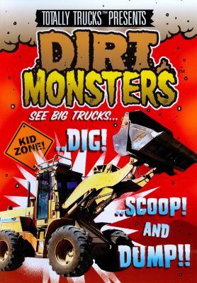 Dirt monsters