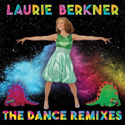 The dance remixes