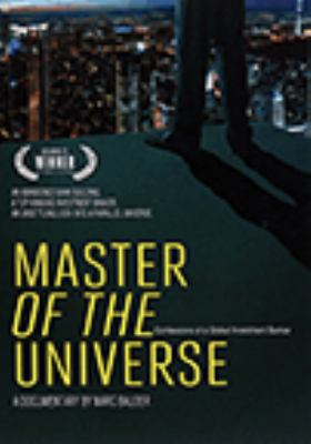Master of the universe :