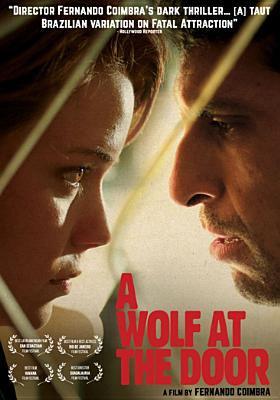 A wolf at the door = O lobo atrás da porta