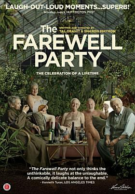 The farewell party