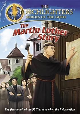 The Martin Luther story.
