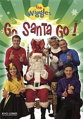 The Wiggles. Go Santa go!