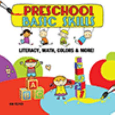 Preschool basic skills :