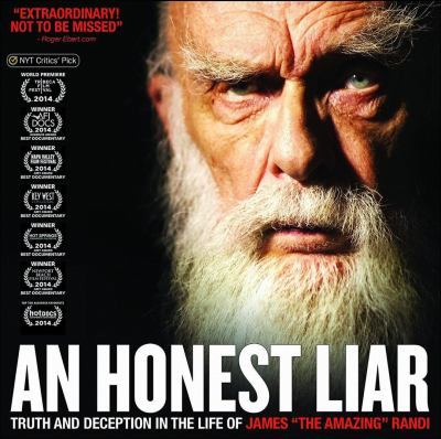 An honest liar :