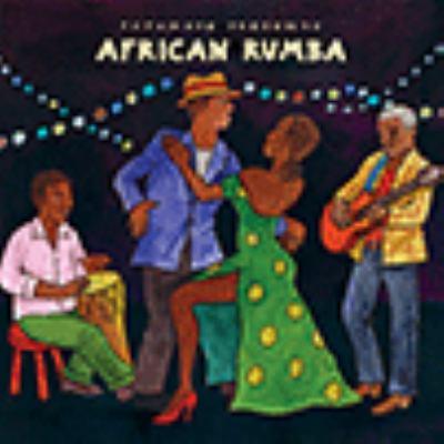 Putumayo presents African rumba