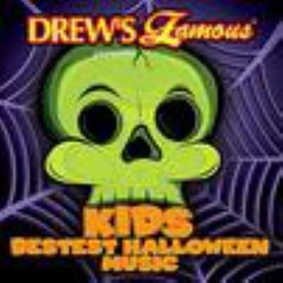 Kids bestest Halloween music.