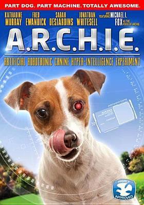 A.R.C.H.I.E. :