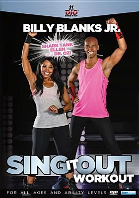 Sing it out workout