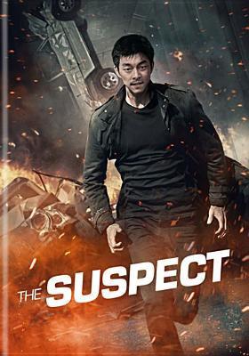 The suspect =