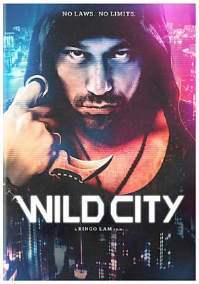 Wild city = Mi cheng