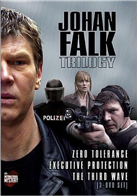 Johan Falk trilogy