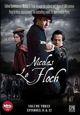 Nicholas le Floch
