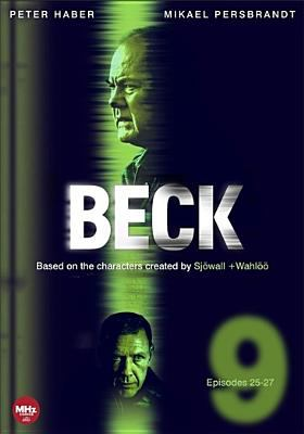 Beck. [Season 9], The eye of the storm