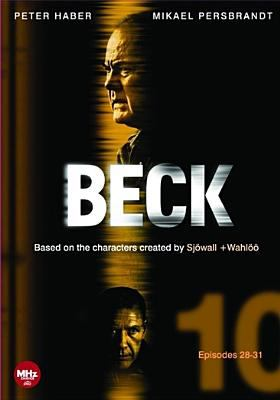 Beck. [Season 10], The family
