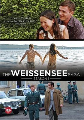 The Weissensee saga. Season 1, Disc 3.