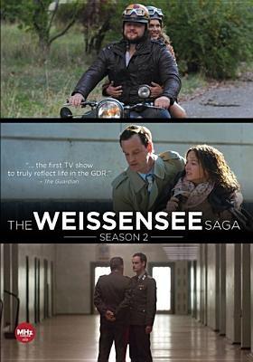 The Weissensee saga. Season 2, Disc 3