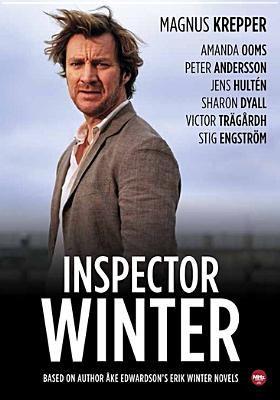 Inspector Winter. Disc 1