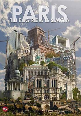 Paris. Disc 2, A capital tale
