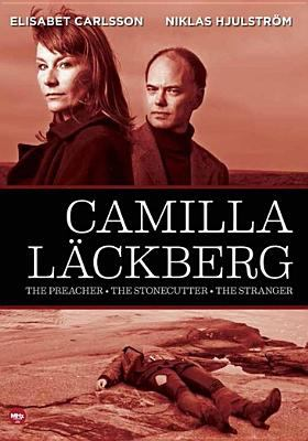 Camilla Lackberg. The preacher