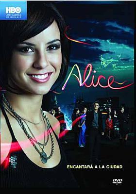 Alice. Disc 5