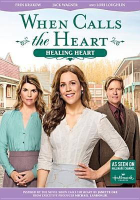 When calls the heart. Healing heart.