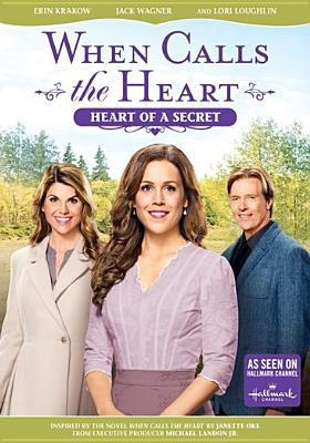 When calls the heart. Heart of a secret.
