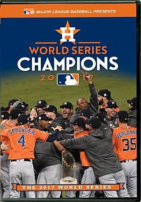 Major League Baseball presents the 2017 World Series.