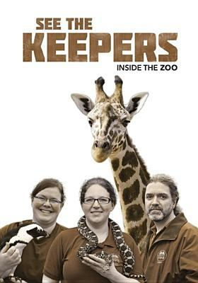 See the keepers :