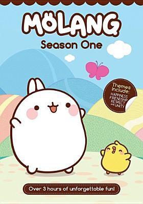 Molang. Season 1.
