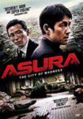 Asura : the city of madness